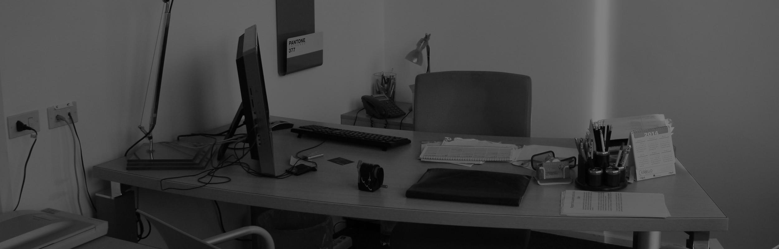 ufficio-Ricky