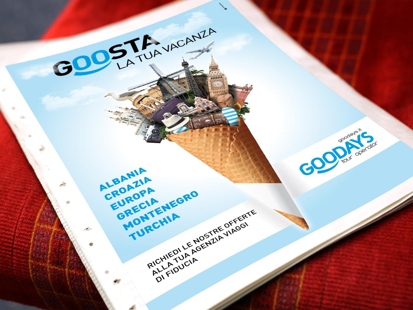 goodays-campagna